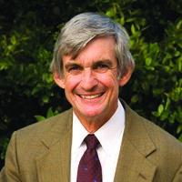 Nick Hall, Ph.D.