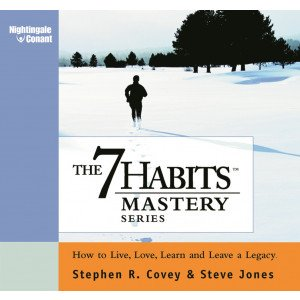 The 7 Habits Mastery Series