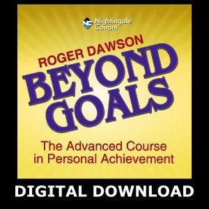 Beyond Goals Digital Download
