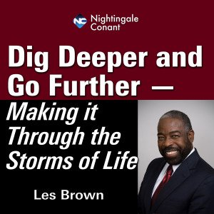 Dig Deeper and Go Further