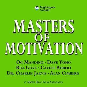 Masters Of Motivation