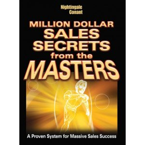 Million Dollar Sales Secrets from the Masters