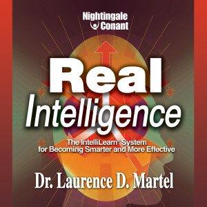 Real Intelligence CD Version
