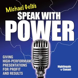 Speak with Power