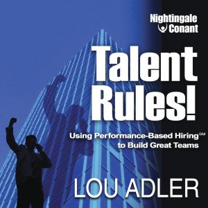 Talent Rules!