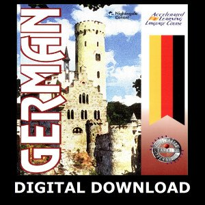 The Accelerated Learning German System Digital Download