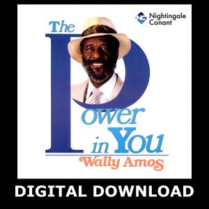 The Power In You Digital Download