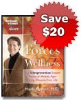 The Five Forces of Wellness